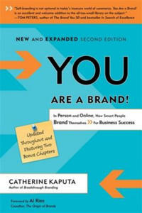 You are a Brand! - 2846873934