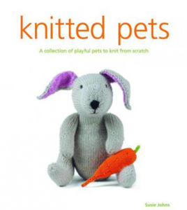 Knitted Pets - 2827048940