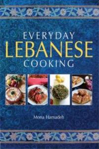 Everyday Lebanese Cooking - 2854203322