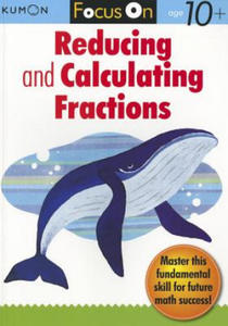 Focus On Reducing And Calculating Fractions - 2853280301