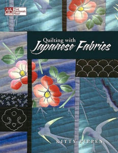 Quilting with Japanese Fabrics - 2837511070