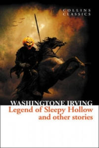 Legend of Sleepy Hollow and Other Stories - 2826813113
