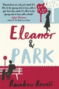 Eleanor & Park - 2826634894