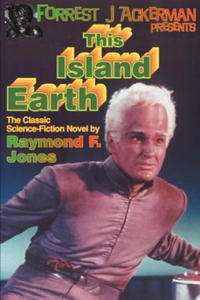 Forrest J. Ackerman Presents This Island Earth - 2885473575