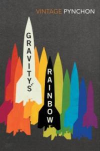 Gravity's Rainbow - 2826787364