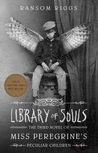 Library of Souls: The Third Novel of Miss Peregrine's Peculiar Children - 2877421288