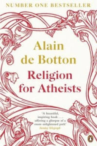 Religion for Atheists - 2853290046