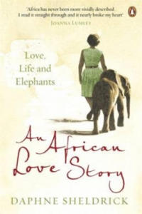 African Love Story - 2826674080