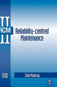 Reliability-Centered Maintenance - 2869390071