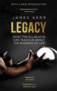 James Kerr - Legacy - 2826671407