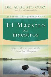 El Maestro de Maestros: Analisis de la Inteligencia de Cristo - 2852177376