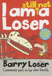 Barry Loser: I am Still Not a Loser - 2826877133