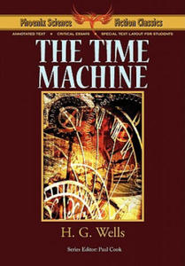 The Time Machine - 2869715619