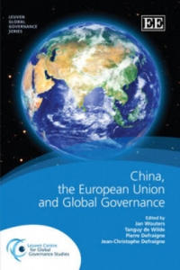 China, the European Union and the Restructuring of Global Go - 2904458069