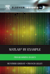 MATLAB (R) by Example - 2826658141