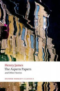 Aspern Papers and Other Stories - 2854194233