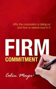 Firm Commitment - 2854196413