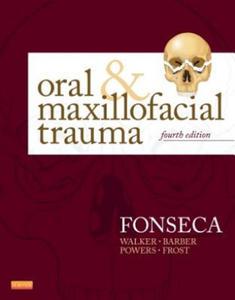 Oral and Maxillofacial Trauma - 2840806881