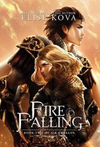 Fire Falling (Air Awakens Series Book 2) - 2850999739