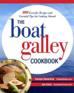 Boat Galley Cookbook - 2854247392