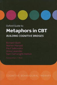 Oxford Guide to Metaphors in CBT - 2854244716