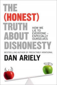 The (Honest) Truth About Dishonesty - 2826773834