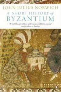 Short History of Byzantium - 2852760862