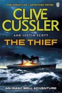 Clive Cussler - Thief - 2826715771