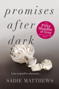 Promises After Dark (After Dark Book 3) - 2826660035