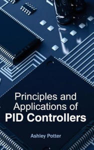 Principles and Applications of Pid Controllers - 2862044857