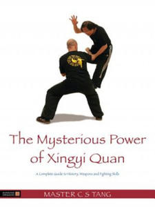 Mysterious Power of Xingyi Quan - 2826769537
