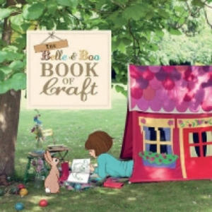 Belle & Boo Book of Craft - 2827052131