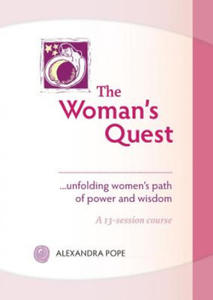 The Woman's Quest - 2854509418