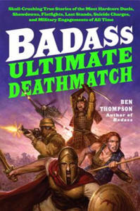 Badass: Ultimate Deathmatch - 2898781883