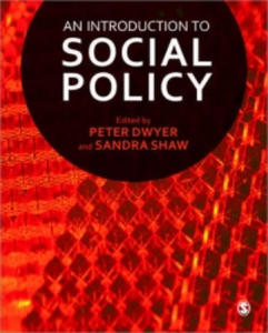 Introduction to Social Policy - 2826854223