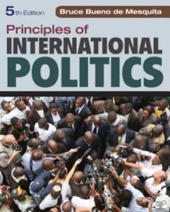 Principles of International Politics - 2826756383