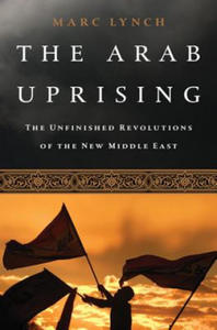 Arab Uprising - 2848952085