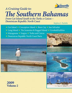 Cruising Guide to the Southern Bahamas - 2896642915
