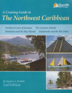 Cruising Guide to the Northwest Caribbean - 2903356619