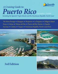 Cruising Guide to Puerto Rico - 2893445658