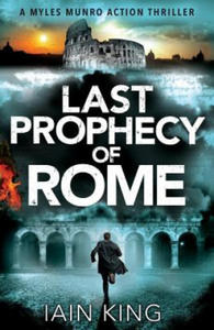 Last Prophecy of Rome - 2836518220