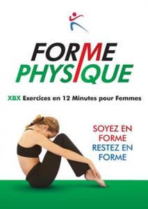 Forme Physique - XBX Execises en 12 Minutes pour femmes - 2854509594