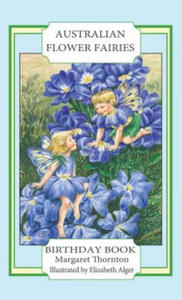 Australian Flower Fairies Birthday Book - 2847395464