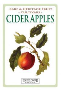 Cider Apples - 2843902712