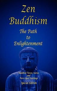 Zen Buddhism - The Path to Enlightenment - Special Edition - 2903160419