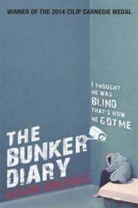 Bunker Diary - 2826932404