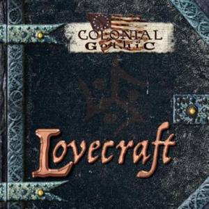 Colonial Gothic: Lovecraft - 2851000284