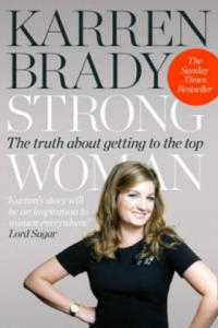 Strong Woman - 2854220678