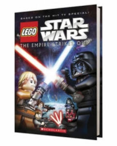 Lego Star Wars: the Empire Strikes Out - 2826669586