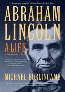 Abraham Lincoln - 2826906658